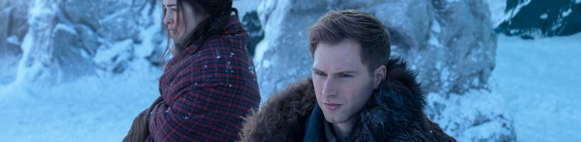 Magická krajina očekávaného fantasy seriálu Světlo a stíny se dočkala oficiálního traileru