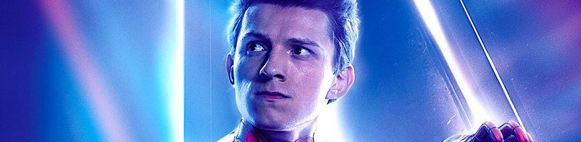 """,,Bude to Spider-Man: Endgame,"""" říká o nadcházející marvelovce její režisér"""