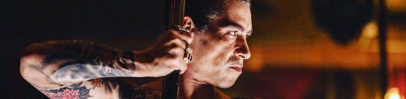 Krvavá pomsta v podání španělského akčního thrilleru Xtreme se blíží