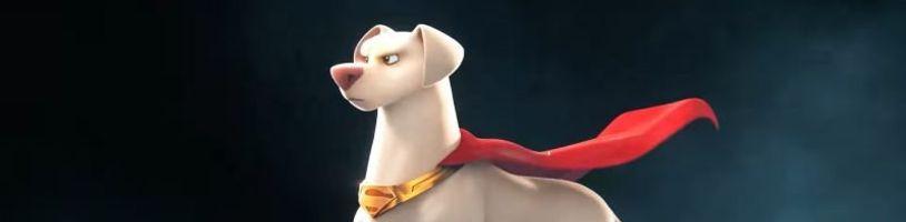Super mazlíčci lákají na listopadový trailer