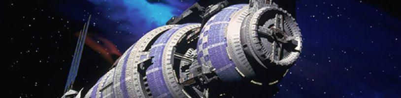 Babylon 5 sa konečne dočkal poriadneho HD remasteru