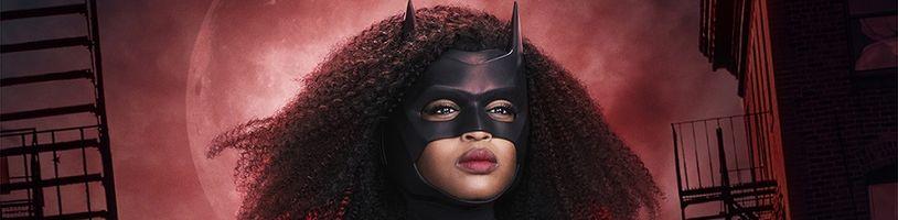 Nová seriálová Batwoman v obleku, komikse a lacnom Batmobile