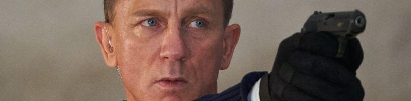 """""""25. film zmení všetko,"""" sľubuje trailer na novú bondovku"""