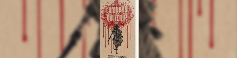 Chmurný Válečník, aneb podivný fantasy román plný násilí a odvázaného sexu