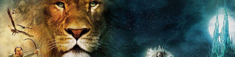 Letopisy Narnie se vrátí. Slavnou fantasy sérii si chce vzít na starost Netflix