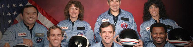Na Netflixe nás čaká dokument o katastrofe raketoplánu Challenger