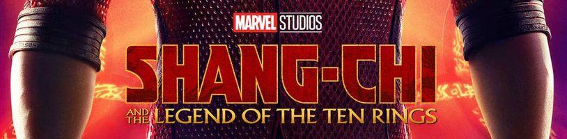 Shang-Chi od Marvelu sa predstavuje v prvom traileri a odhaľuje skutočného Mandarina
