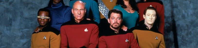 Úsmevné Star Trek INtakes spájajú pokazené zábery s oficiálnymi epizódami