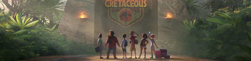Indominus Rex zaútočí aj na Netflix v animovanej podobe