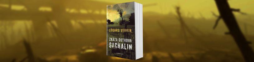 Ruský román Zkáza ostrova Sachalin spojuje jadernou válku a nemrtvé