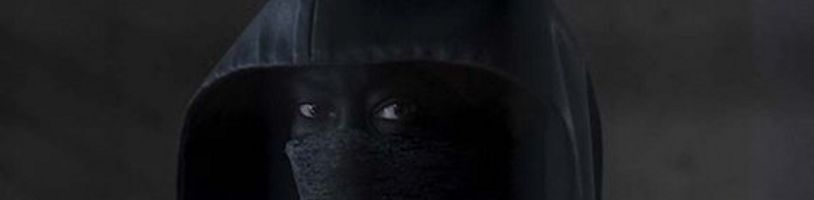 Upoutávka na třetí díl seriálu Watchmen