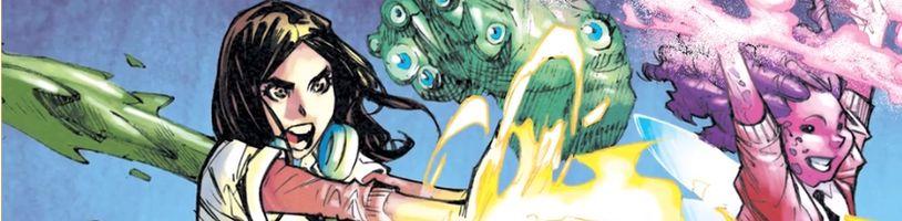 Marvel pripravuje komiks o škole čarov a kúziel Doctora Strangea
