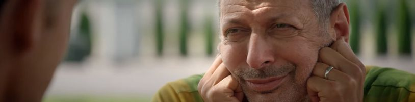 Aký je názor sveta na Jeffa Goldbluma? Disney+ pripomína dokumentárnu sériu