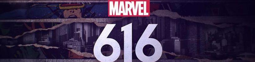Marvel's 616 má oficiálny trailer a nové klipy