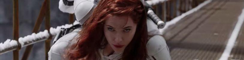 Unikli nové informácie týkajúce sa Black Widow