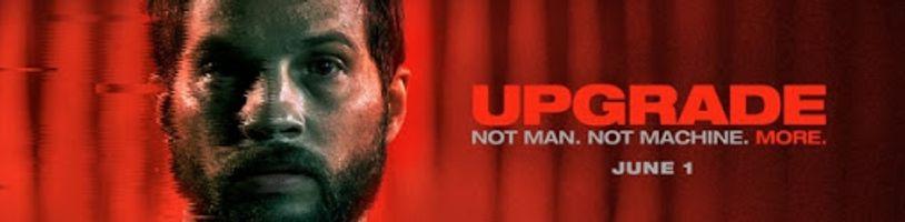 Seriál založený na filmu Upgrade taktéž zrežíruje Leigh Whannell