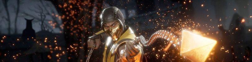 Datum premiéry filmu Mortal Kombat