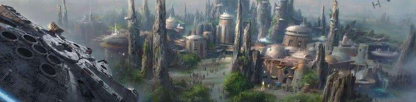 Lucasfilm Publishing odhalil spoustu informací o nových Star Wars knihách z High Republic