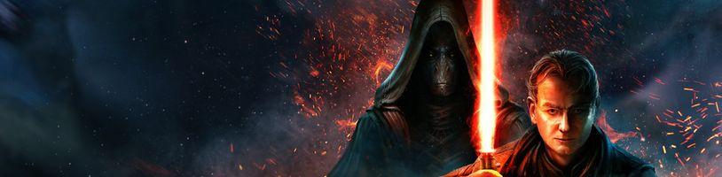 Dátum vydania 3. série Mandaloriana a nový seriál zameraný na Sithov
