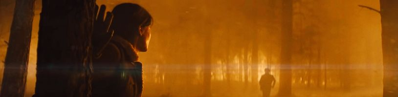 Angelina Jolie se ocitne v ohnivém pekle, akční thriller Those Who Wish Me Dead oživí její hereckou kariéru