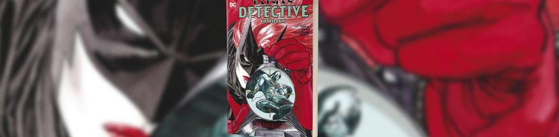 Mocný a tajemný syndikát se chce pomstít Batmanovi v komiksovém svazku Batman Detective Comics 6: Stín nad netopýry
