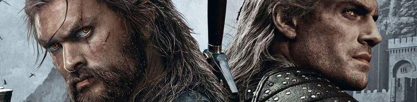 Jason Momoa v Zaklínačovi, Black Widow, Marvel a Ghost in the Shell