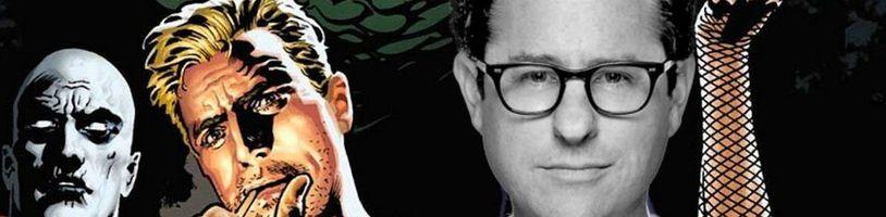 J.J. Abrams bude produkovat Justice League Dark