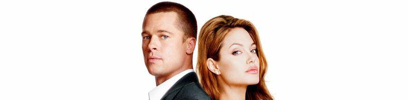 Pan a paní Smithovi jako seriál z dílny Amazonu v podání nových tváří