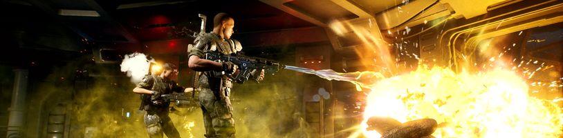 Vetřelec neřekl poslední slovo. V létě vyjde survival střílečka Aliens: Fireteam