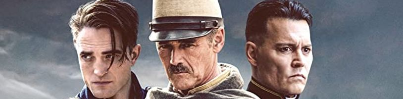 Trailer na film Waiting for the Barbarians ukazuje úskalí kolonialismu v čele s Johnny Deppem a Robertem Pattinsonem