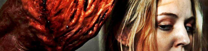 Oceňovaný horor The Faceless Man prinesie poriadne napätie