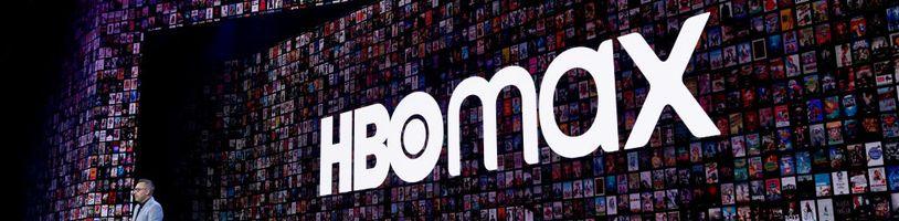 Nabídka animovaného obsahu na streamovací platformě HBO Max