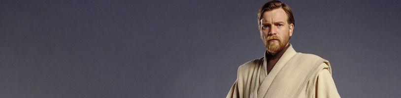 Seriál Obi-Wan Kenobi představuje zbytek hereckého obsazení