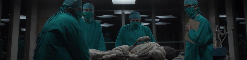 Hororová série Paranormal v novém traileru, na Netflixu se objeví v listopadu