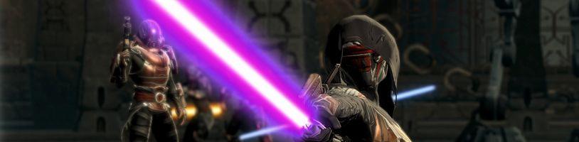 Star Wars: The Old Republic oslaví 10. narozeniny novou expanzí
