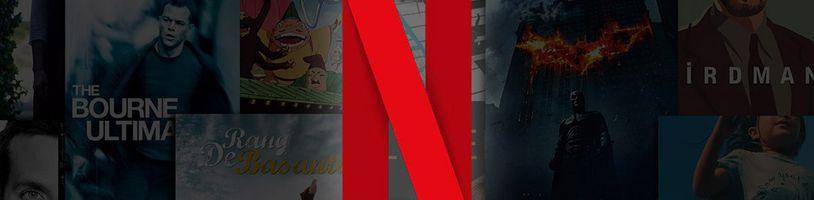 Netflix dosiahol 200 miliónov používateľov, chystá nové funkcie
