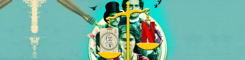 Netflix odmieta obvinenie z porušenia autorského práva za film Enola Holmes