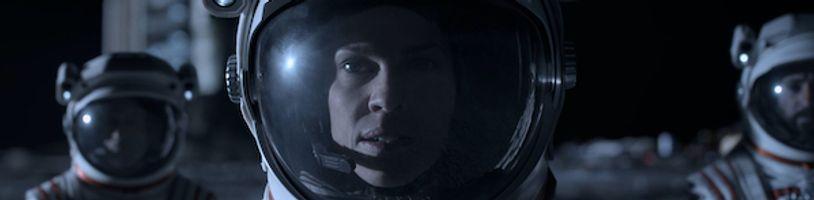 Hilary Swank cestuje na Mars v novom seriáli Away od Netflixu