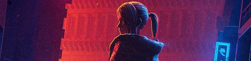 Nový seriál ze světa Blade Runner konečně dostává trailer