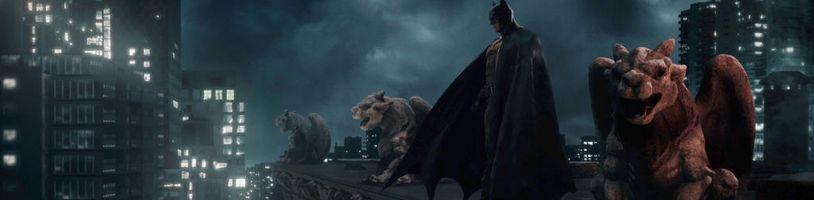 Batman: Dying Is Easy je profesionálně vyhlížející fan film