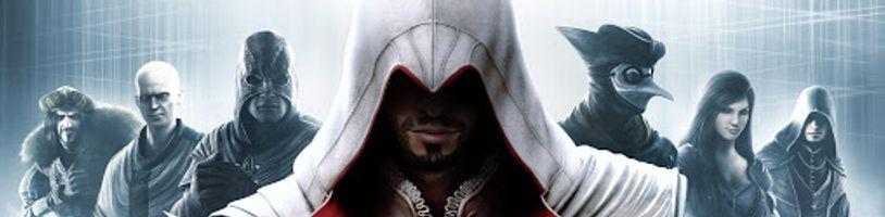 Televizní seriál Assassin's Creed je začátkem nové ságy