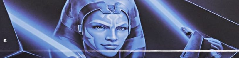 Hračky potvrdili Rosario Dawson ako Ahsoku v Mandalorianovi