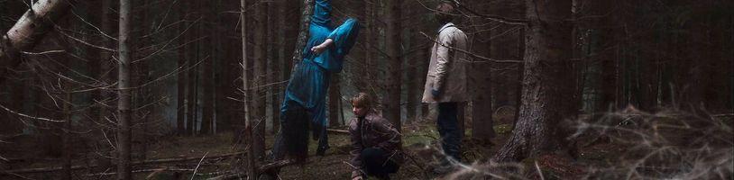 Severská kriminální série Kaštánek dostává oficiální trailer, k divákům dorazí koncem září