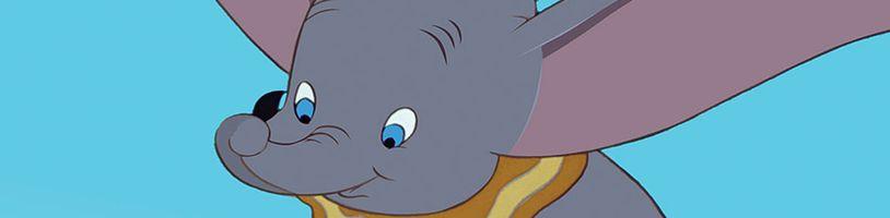 Disney kvôli rasizmu zakazuje vybrané animované filmy detským divákom