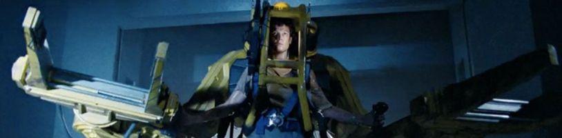 Exoskeletony jako z Vetřelce nebo Edge of Tomorrow? Už existují...