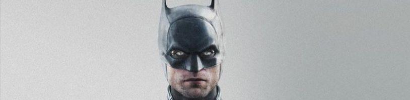 Jak bude vypadat nový filmový Batman? Ukazuje to nový fanart