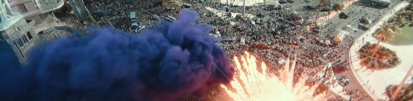 Las Vegas městem hazardu se životem, Zack Snyder představuje Armádu mrtvých jako svůj další zombie snímek