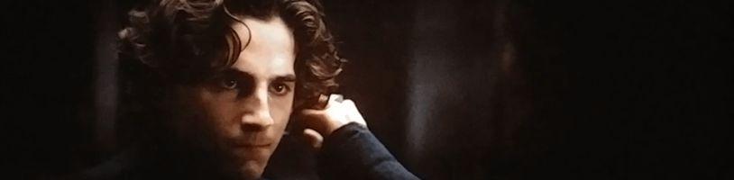 Nové obrázky z filmovej Duny pochádzajú z uniknutého teaseru