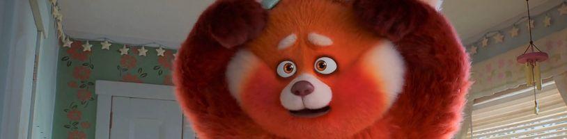 Ochutnávka Turning Red od legendárního Pixaru