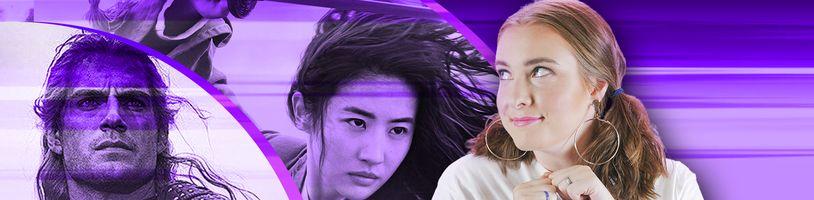 Čínská Mulan v českých kinech? A není to kampaň?